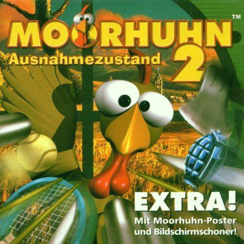 Moorhuhn 2 - Ausnahmezustand - Preis vom 12.04.2021 04:50:28 h
