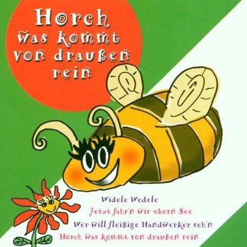 Various - Horch Was Kommt Von Draussen.. - Preis vom 13.05.2021 04:51:36 h