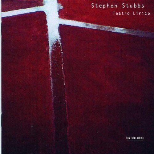Stephen Stubbs - Stephen Stubbs-Teatro Lirico - Preis vom 14.04.2021 04:53:30 h