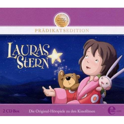 Lauras Stern - (1)Prädikatsedition - Preis vom 20.10.2020 04:55:35 h