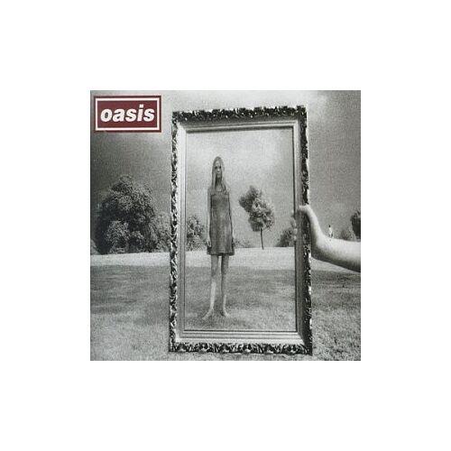 Oasis - Wonderwall - Preis vom 13.05.2021 04:51:36 h