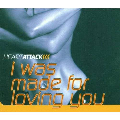 Heart Attack - I Was Made for Loving You - Preis vom 10.04.2021 04:53:14 h