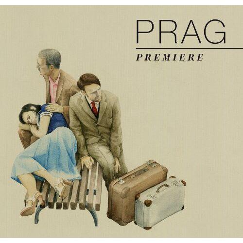 Prag - Premiere - Preis vom 16.04.2021 04:54:32 h