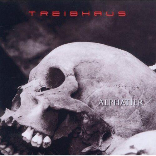 Treibhaus - Alphatier - Preis vom 06.09.2020 04:54:28 h