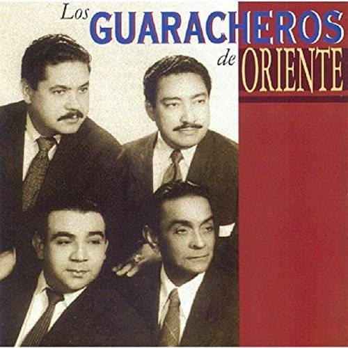 Los Guaracheros de Oriente - Los Guaracheros de - Preis vom 10.04.2021 04:53:14 h