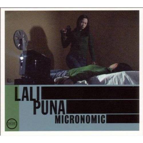 Lali Puna - Micronomic - Preis vom 05.03.2021 05:56:49 h