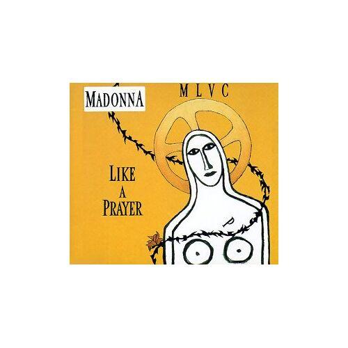 Madonna - Like a Prayer/Like a Prayer - Preis vom 20.10.2020 04:55:35 h