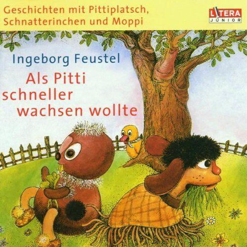 Schröder - Als Pitti Schneller Wachsen Wo - Preis vom 17.04.2021 04:51:59 h