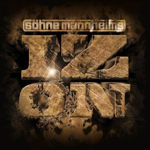 Söhne Mannheims - Iz on - Preis vom 07.05.2021 04:52:30 h
