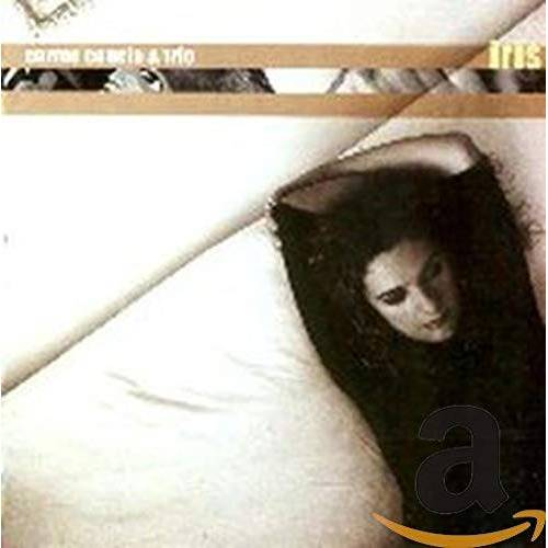 Canela, Carme & Trio - Iris - Preis vom 22.10.2020 04:52:23 h