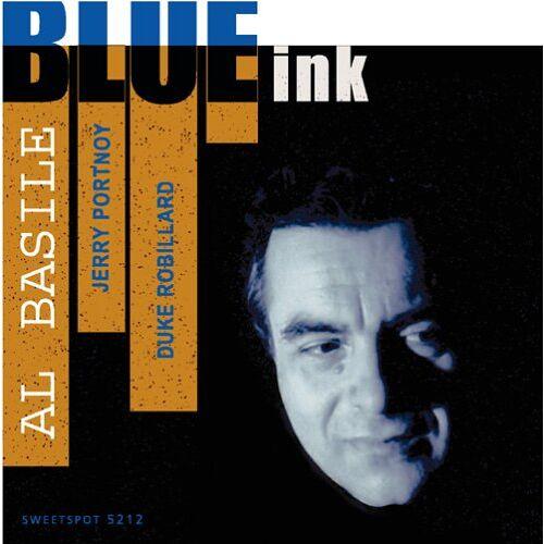 Al Basile - Blue Ink - Preis vom 06.09.2020 04:54:28 h