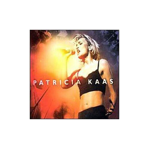 Patricia Kaas - Patricia Kaas Live - Preis vom 19.01.2021 06:03:31 h