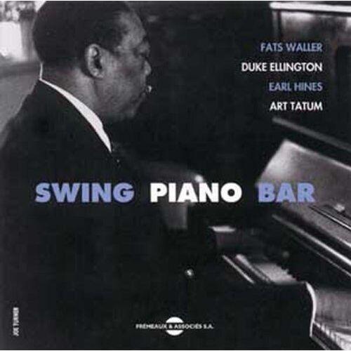Various - Swing Piano Bar (1921-1941) - Preis vom 16.05.2021 04:43:40 h