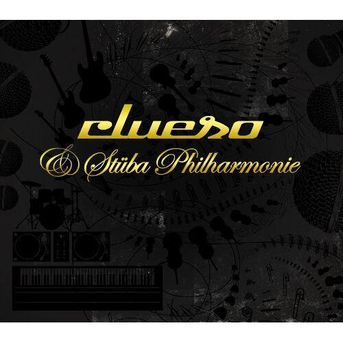 Clueso - Clueso & STÜBA Philharmonie - Preis vom 18.10.2020 04:52:00 h