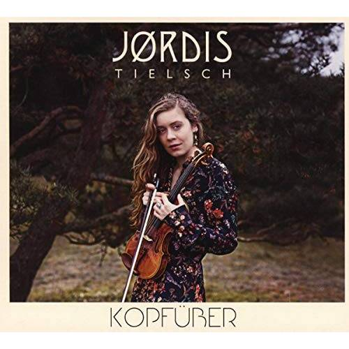 Jördis Tielsch - Kopfüber (Digipak CD) - Preis vom 12.05.2021 04:50:50 h