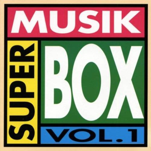 Various - Super Musikbox 1 - Preis vom 20.10.2020 04:55:35 h