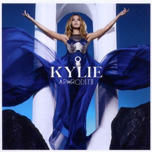 Kylie Minogue - Aphrodite - Preis vom 16.04.2021 04:54:32 h