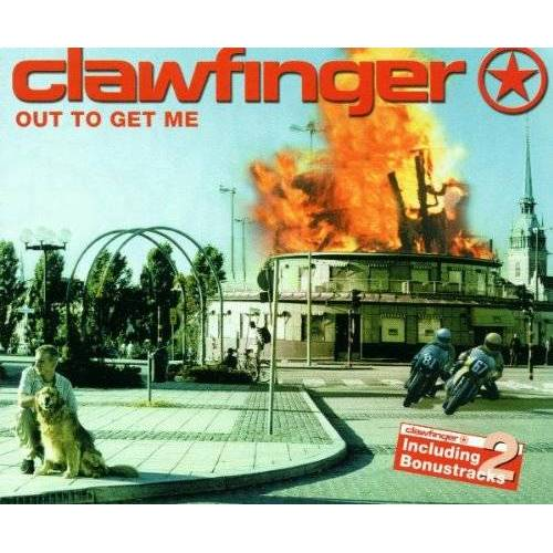 Clawfinger - Out to Get Me - Preis vom 14.04.2021 04:53:30 h