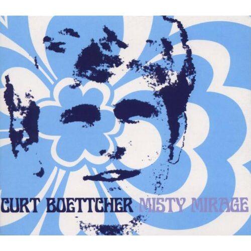 Curt Boettcher - Misty Mirage - Preis vom 15.04.2021 04:51:42 h
