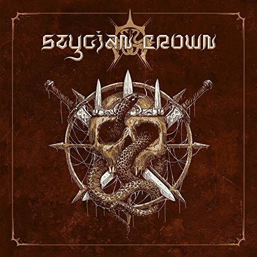 Crown Stygian Crown - Preis vom 04.10.2020 04:46:22 h