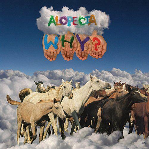 Why? - Alopecia - Preis vom 08.05.2021 04:52:27 h