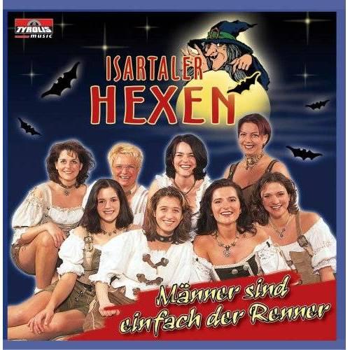 Isartaler Hexen - Männer sind einfach der Renner - Preis vom 15.04.2021 04:51:42 h