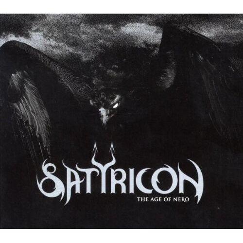 Satyricon - The Age of Nero - Preis vom 03.05.2021 04:57:00 h