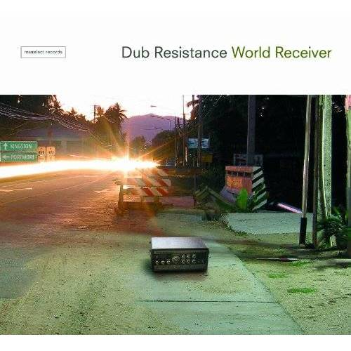 Dub Resistance - World Receiver - Preis vom 09.05.2021 04:52:39 h