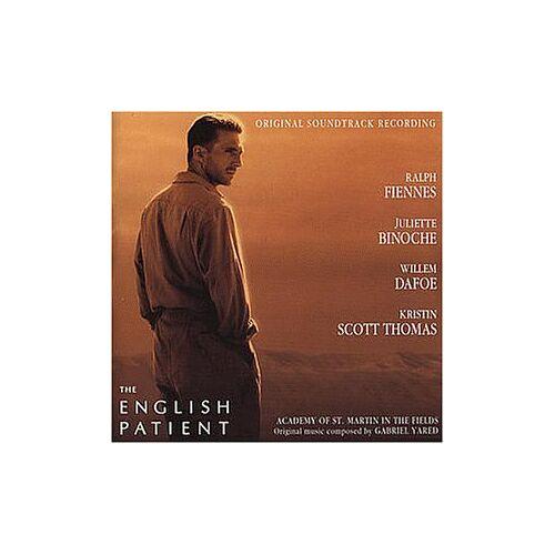 Various - The English Patient - Der Englische Patient - Preis vom 14.05.2021 04:51:20 h