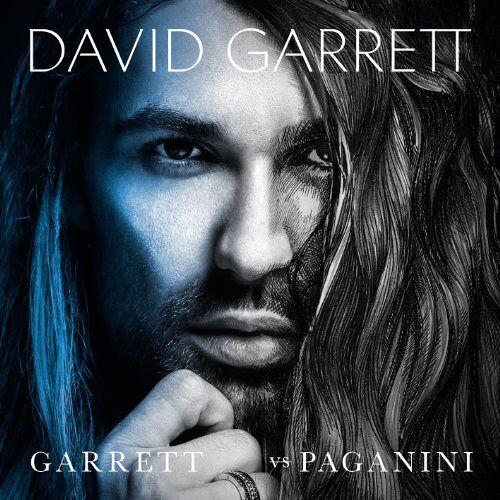 David Garrett - Garrett vs. Paganini - Preis vom 20.10.2020 04:55:35 h