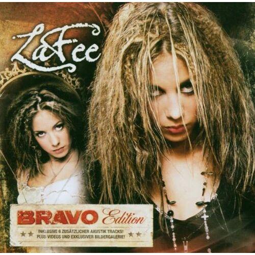 Lafee - Lafee (Bravo Edition) - Preis vom 14.01.2021 05:56:14 h
