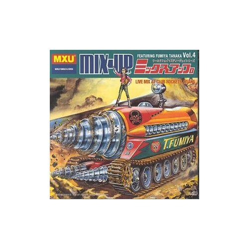 Fumiya Tanaka - Mix Up Vol.4 - Preis vom 16.04.2021 04:54:32 h
