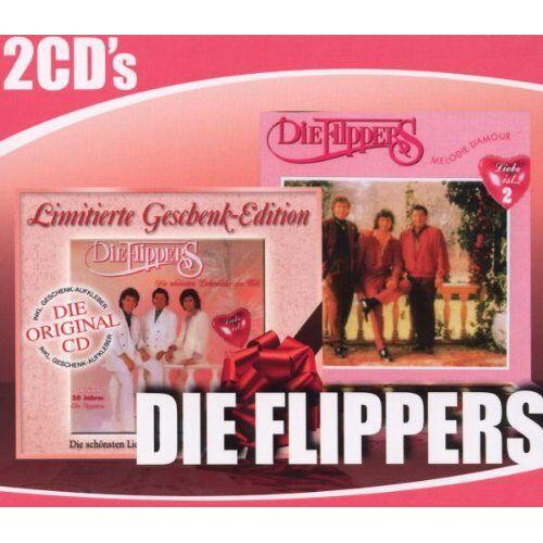die Flippers - 2 in 1 Die Flippers - Preis vom 07.05.2021 04:52:30 h