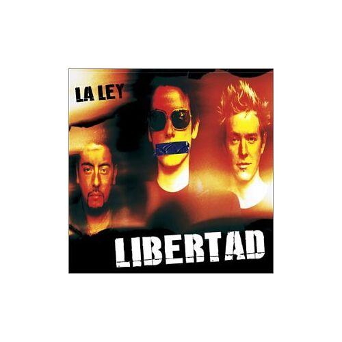La Ley - Libertad - Preis vom 25.02.2021 06:08:03 h