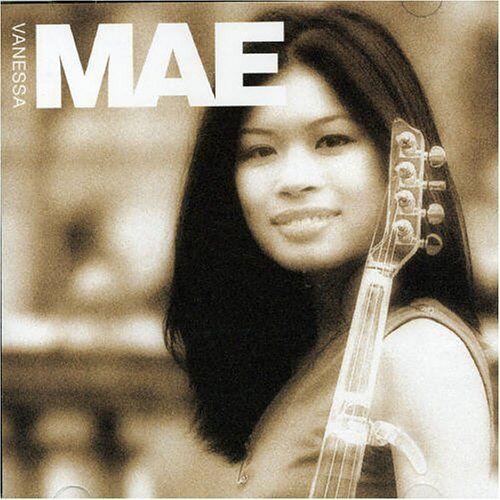 Vanessa-Mae - Vanessa Mae - Preis vom 15.04.2021 04:51:42 h