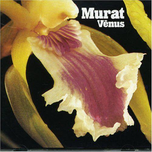 Jean-Louis Murat - Venus - Preis vom 20.10.2020 04:55:35 h