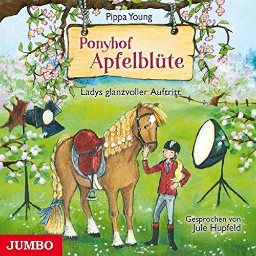 Jule Hupfeld - Ponyhof Apfelblüte (10).Ladys Glanzvoller Auftritt - Preis vom 20.10.2020 04:55:35 h