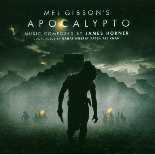James Horner - Apocalypto - Preis vom 21.10.2020 04:49:09 h