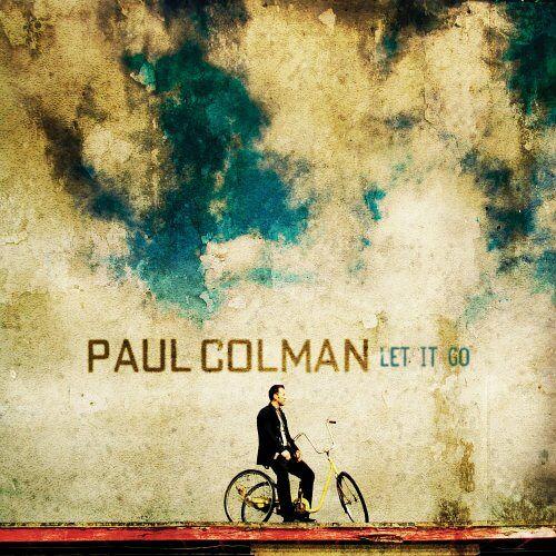 Paul Colman - Let It Go - Preis vom 23.02.2021 06:05:19 h
