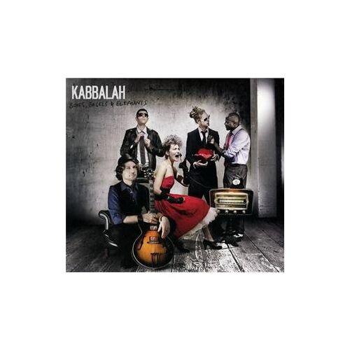 Kabbalah - Boxes,Bagels & Elephants - Preis vom 10.05.2021 04:48:42 h