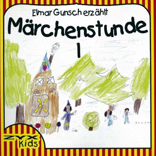 - Märchenstunde Vol. 1 - Preis vom 18.04.2021 04:52:10 h