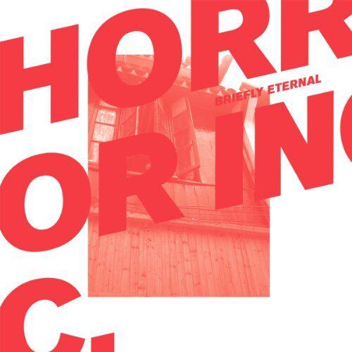 Horror Inc - Briefly Eternal - Preis vom 20.10.2020 04:55:35 h