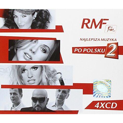Najlepsza Muzyka Po Polsku - Vol. 2-Najlepsza Muzyka Po Polsku - Preis vom 03.09.2020 04:54:11 h