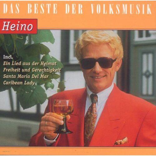 Heino - Das Beste Von Heino - Preis vom 08.05.2021 04:52:27 h