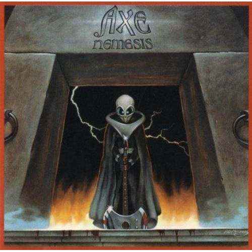 Axe - Nemesis - Preis vom 21.02.2020 06:03:45 h