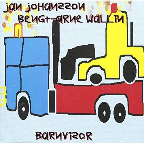 Jan Johansson - Barnvisor - Preis vom 20.10.2020 04:55:35 h