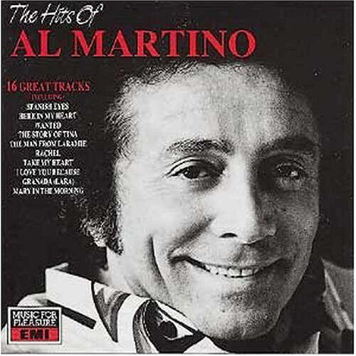 Al Martino - Hits of Al Martino - Preis vom 06.05.2021 04:54:26 h