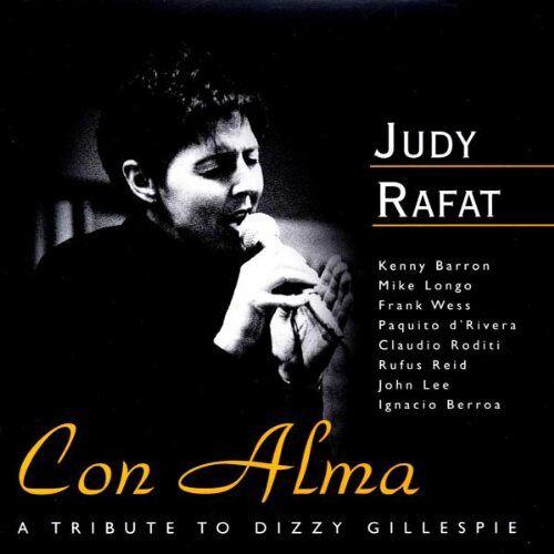 Judy Rafat - Con Alma - Preis vom 18.04.2021 04:52:10 h