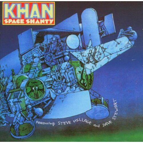 Khan - Space Shanty/Rem - Preis vom 11.05.2021 04:49:30 h