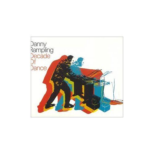 Various - Danny Rampling - Preis vom 21.04.2021 04:48:01 h